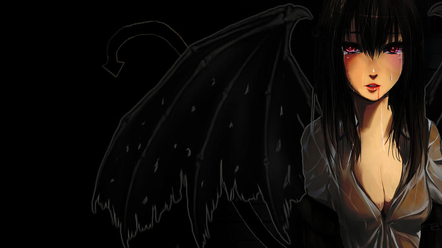 succubus backgrounds and images - photo #14