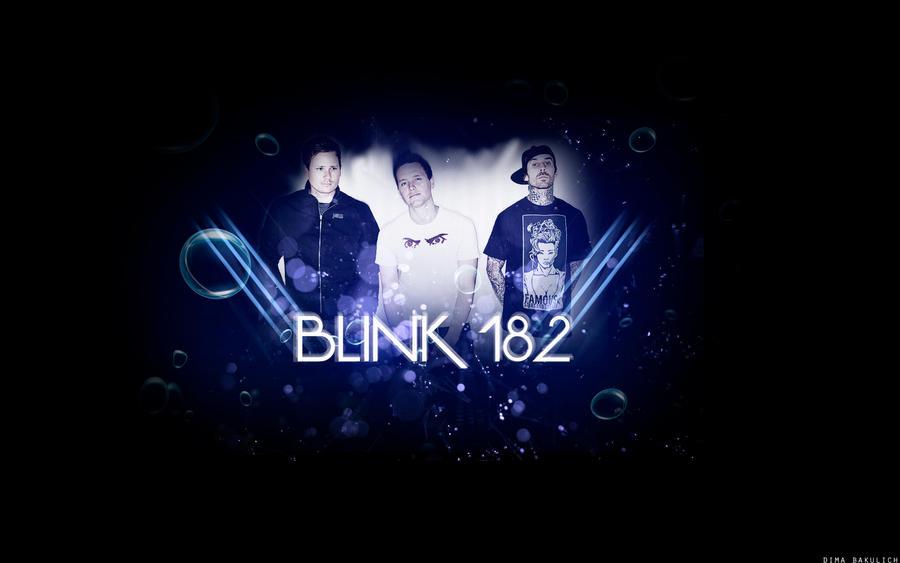 Blink 182 wallpaper by DimaBakulich on DeviantArt