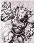 The Mark Knight (inks)
