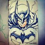 DQS Batman day