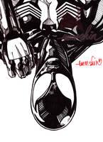 Spider-Man (DQS) by emmshin