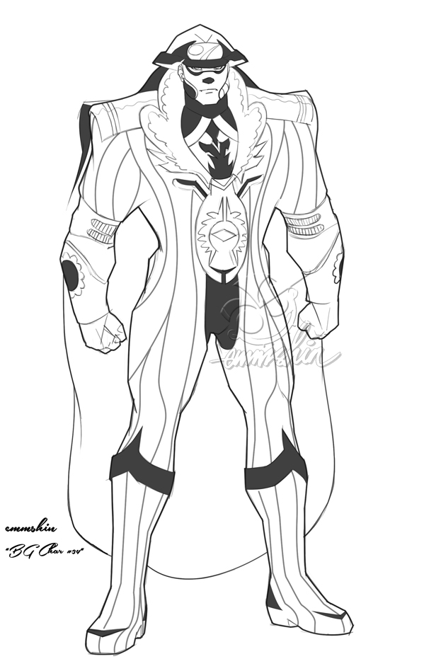 BG Char #34 (Profile) by emmshin