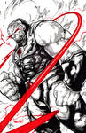 Darkseid (inks)