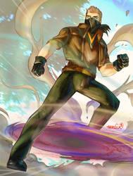 SMG : Portal Guy by emmshin