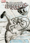 Spider-Man Vs Doctor Ock (p) (repost) by emmshin