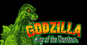 Godzilla Wars - King of the Monsters
