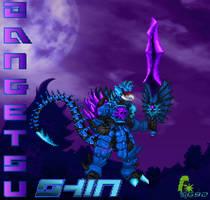 Gigan05 Fanon - Luna Overlord - Zangetsu Shin