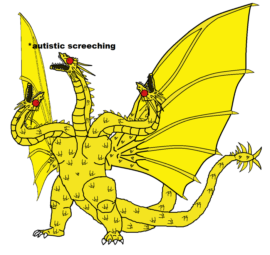 *autistic screeching by SpaceG92 on DeviantArt