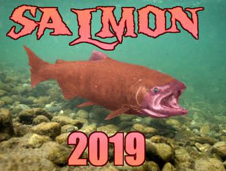 Salmon 2019 by SpaceG92