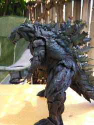 S.H. MonsterArts - Godzilla Earth #2