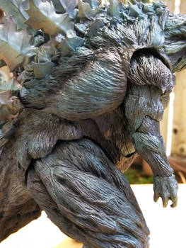 S.H. MonsterArts - Godzilla Earth #7
