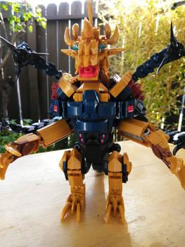Sembo 108651 - U-Killersaurus #1
