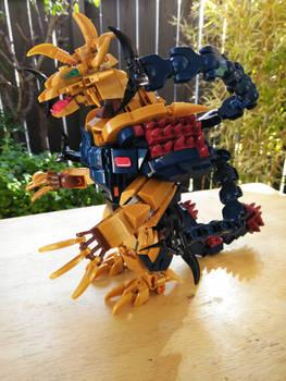 Sembo 108651 - U-Killersaurus #2