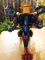 Sembo 108651 - U-Killersaurus #3