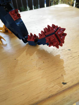 Sembo 108651 - U-Killersaurus #4