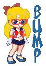 Eddit - Sailor V by obigirl
