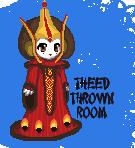 Eddit - Theed Thrown Room by obigirl
