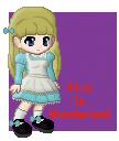 Eddit - Alice by obigirl
