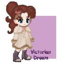 Eddit - Victorian Coat by obigirl