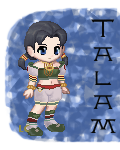 Eddit - Talam by obigirl