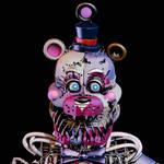 Scrap Freddy (Blender Release) Updated Again