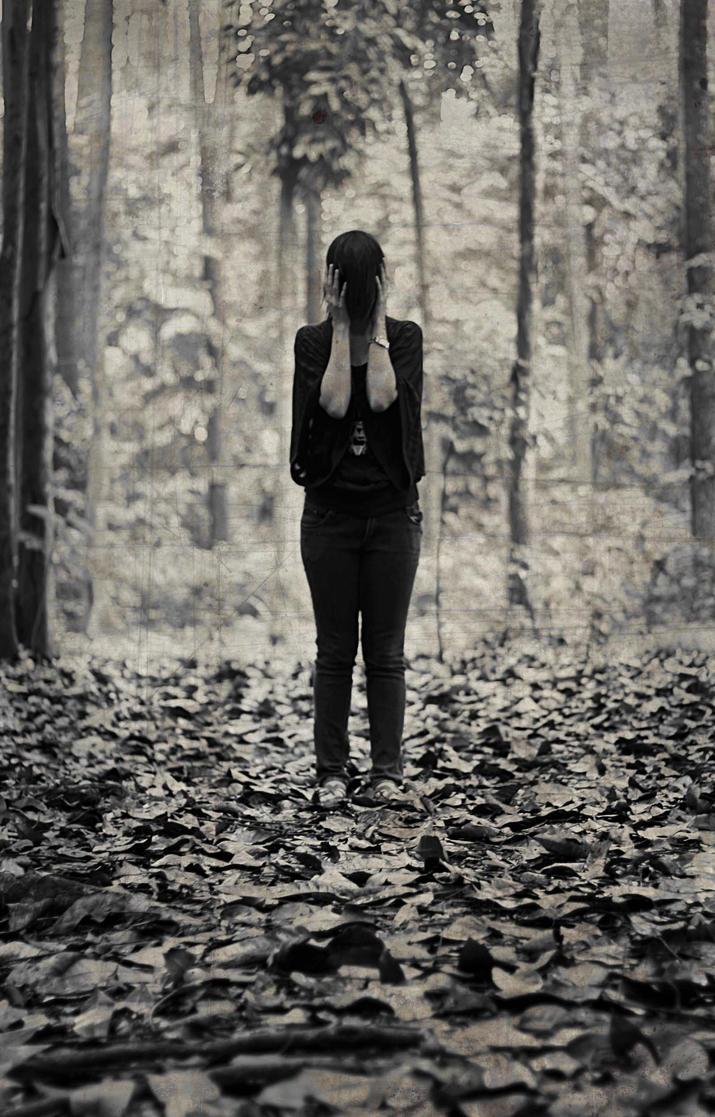 ... sorrow ... by nunenonanonano