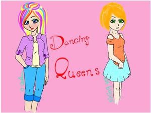 SeLay dancing queens