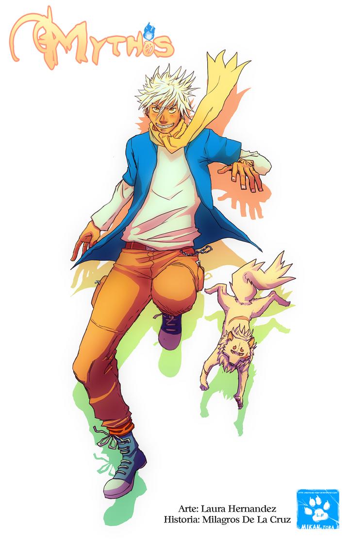 Jump High by Mikan-no-Tora