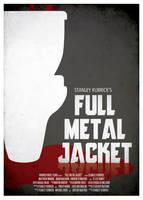 Full Metal Jacket by PurityOfEssence