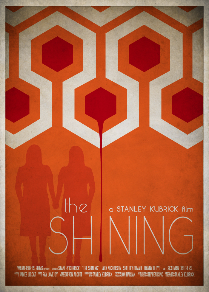 The Shining 2 0 By Purityofessence On Deviantart