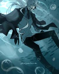 Artfight 2021: Rinjirou