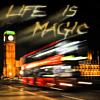 Griffin's Urban Magic icon 3 by AletheiaFelinea