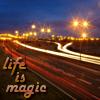Griffin's Urban Magic icon 4 by AletheiaFelinea