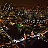 Griffin's Urban Magic icon 5 by AletheiaFelinea