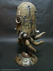 Squidbot 2 by XenoEngine