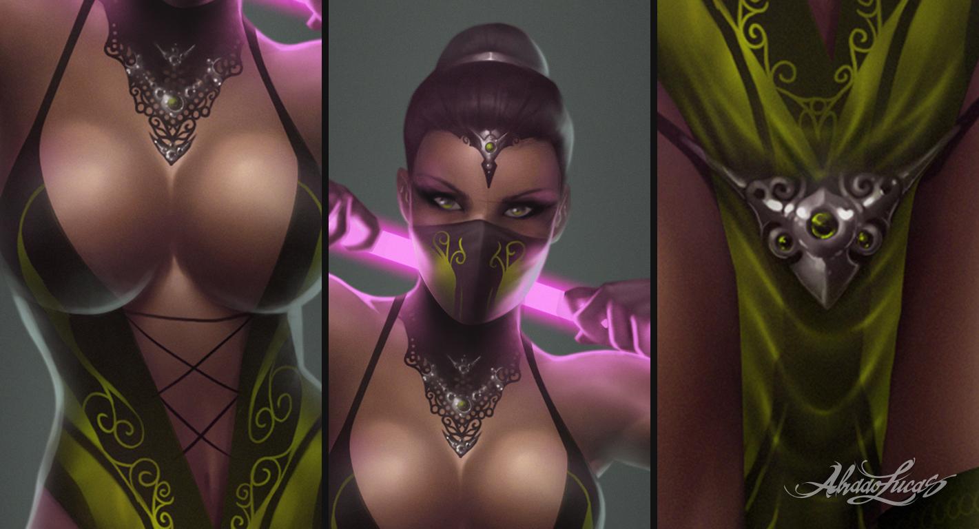 Jade - details by abraaolucas