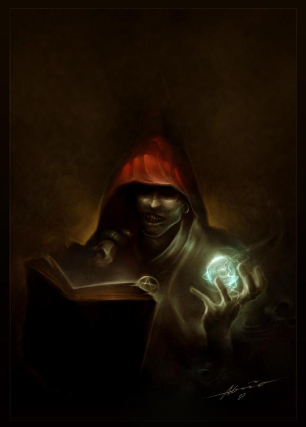 -Alchemist- by abraaolucas