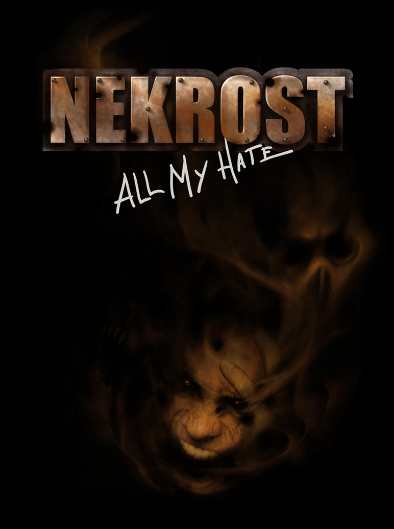 NEKROST Cover by abraaolucas