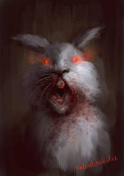 The Killer Rabbit of Caerbannog