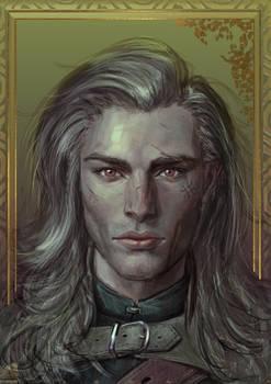 Drevin Liladhssath (moring)