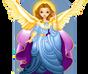 Angel by Autarkeia