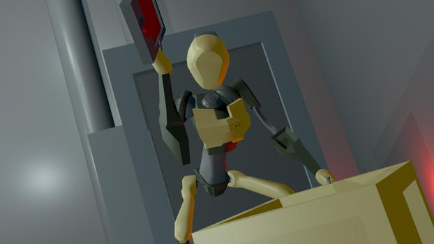 Bot Lojic [Animation] [Link Below]