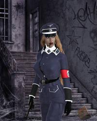 TheForgotten SV 03 w Nazi-Fem 02
