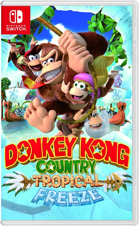 5 Wii U games that should be ported tot the Switch Dk_tropical_freeze_by_varimarthas5-dbdazoj