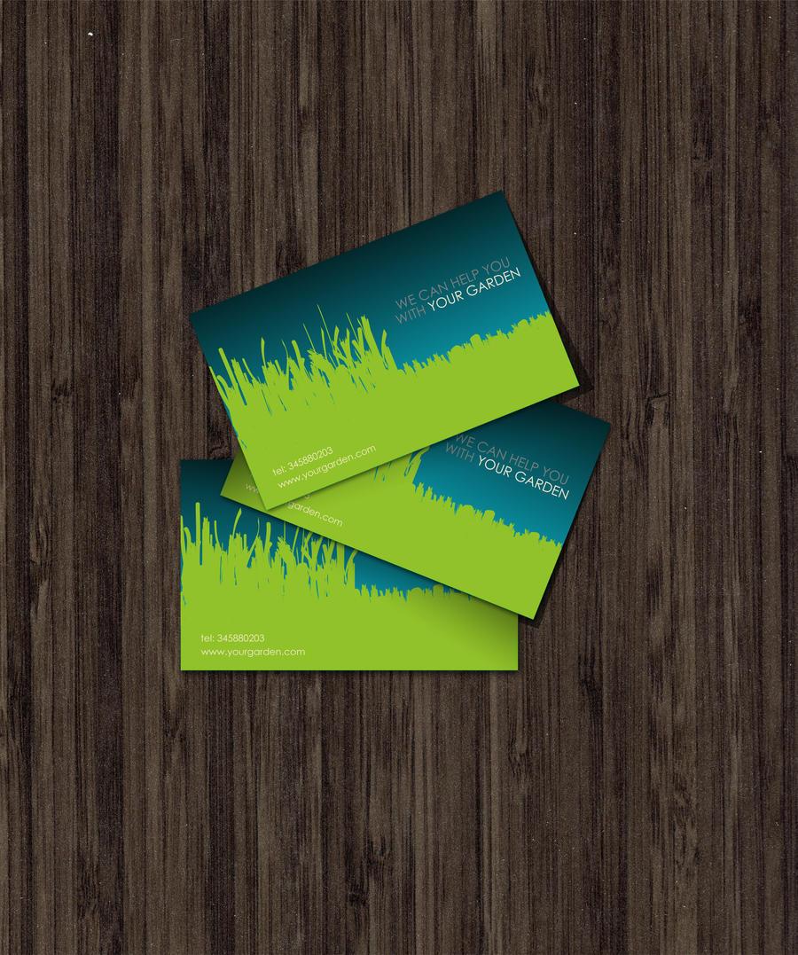 Bussines card garden by oxanaart on deviantart bussines card garden by oxanaart bussines card garden by oxanaart magicingreecefo Image collections