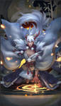 Ibaraki Doji - Onmyoji Fan Art Contest