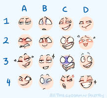 [Challenge] Expressions + Updated by SolarElster