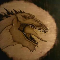 Devorantem - The Devouring Dragon