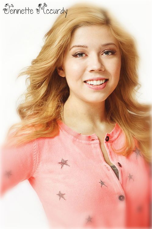 Jennette Mccurdy ~Edited~ by Yvesia