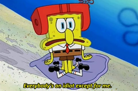 Funniest Spongebob Moments Spongebob Squarepants ...